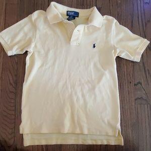 Ralph Lauren Polo Boys Size 7